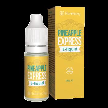 E-Liquide Harmony - Eliquid CBD - Pineapple Express - 10ml