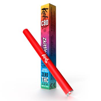 Zkittles Kush Vape CBD | Cigarette électronique jetable