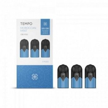PACK DE 3 DOSETTES TEMPO -...