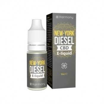 Harmony - Eliquid - NEW...